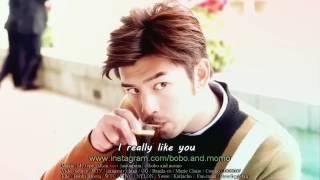 [FMV] You're My Type - Bobo x Momo (Chen Bolin & Song Ji Hyo) Orange Juice Couple