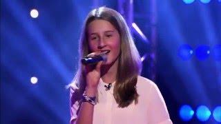 13-Year Old Morane SINGS LIKE Michael Jackson - Incredible