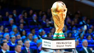 Morocco will bid to host 2030 World Cup after missing out on 2026 edition