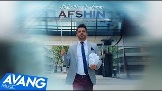 Afshin Feat Amir Ali - Shabo Rooz Nadaram OFFICIAL VIDEO HD