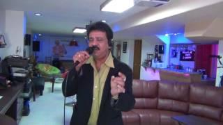 Bahut Door Mujhe Chale Jana Hai.......Sung By Raj Patel