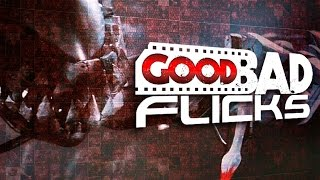 Death Machine - Good Bad Flicks