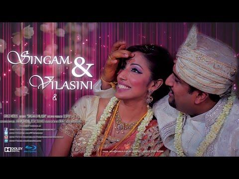 Geethanjali malaysia wedding