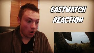 GAME OF THRONES - 7X05 EASTWATCH REACTION