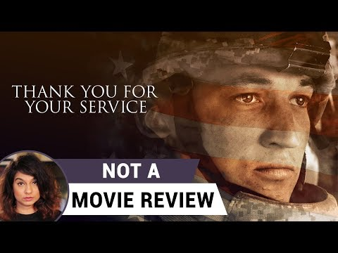 Xxx Mp4 Thank You For Your Service Not A Movie Review Sucharita Tyagi 3gp Sex
