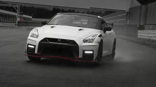 2020 Nissan GT-R NISMO boasts race car-inspired upgrades
