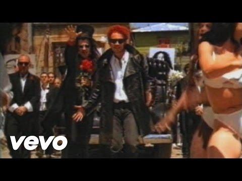 Los Fabulosos Cadillacs Matador Official Video
