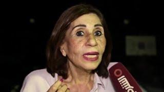 سميرة محسن : أنا يهودية من الضاهر