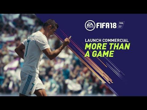 Xxx Mp4 FIFA 18 El Tornado More Than A Game Official Trailer 3gp Sex
