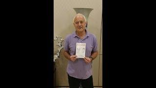 Interview with GM Genna Sosonko about chess legends Korchnoi, Bronstein, Soviet-era chess