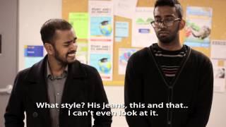 Tamil People Talking S%#t