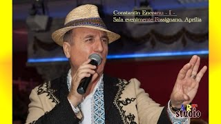 Constantin Enceanu Live Italia 1°/ mega colaj/ muzica de petrecere/ filmare cu DSLR by ARTstudio