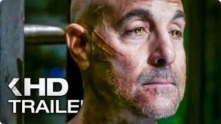 PATIENT ZERO Trailer (2018)