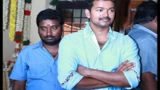 Vijay 59 song shoot in Goa
