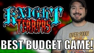 Knight Terrors for Nintendo Switch Review - BEST BUDGET GAME! | 8-Bit Eric