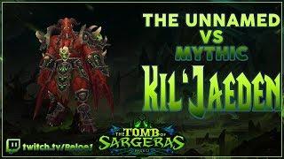 The Unnamed - Mythic Kil'jaeden - World#37 DE#3