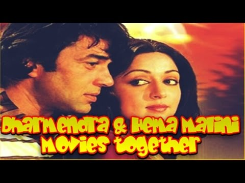 Xxx Mp4 Dharmendra Hema Malini Movies Together Bollywood Films List 🎥 🎬 3gp Sex