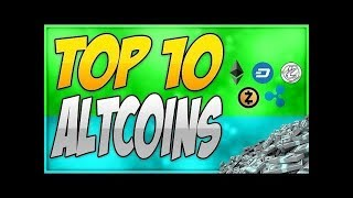 Top Coin For January 2019 Expected 10x-30X