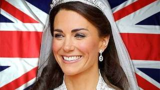 Kate Middleton Royal Wedding Makeup Bridal Howto