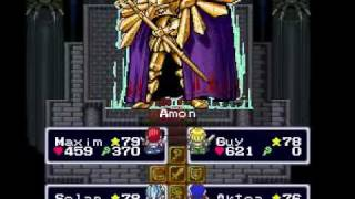 SNES - 100 Super Nintendo games in 10 minutes!