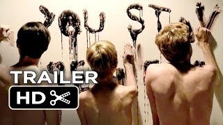 Vampire Academy TRAILER 3 (2014) - Olga Kurylenko Mystery Movie HD