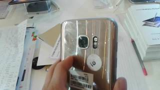 Samsung Galaxy S7 (SM-G930FD) Hands-On