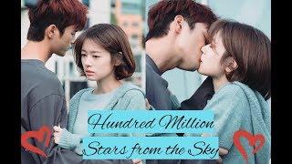 🌟💋И миллион звезд падет с небес🔥Hundred Million Stars from the Sky💋The Scientist💔