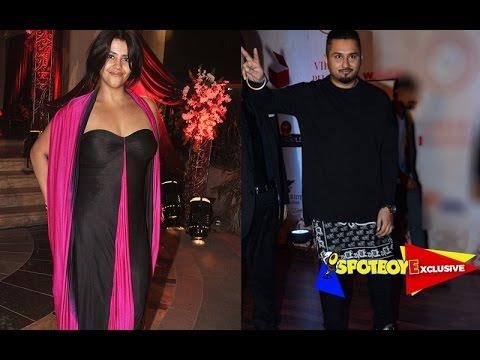 Ekta Kapoor signs Honey Singh for XXX
