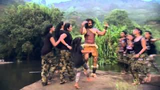 Govind Padmasoorya Tarzan & Jane Spoof Music Video