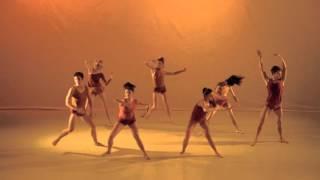 Ursula Moreton Choreographic Awards