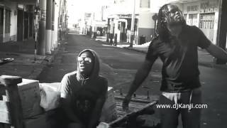 Frre up- Busy Signal, a must watch if you say no to Racism