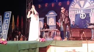Rimx ekda ekda (SAGAR sangam a fusion band group )