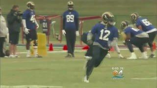 Police Investigate NFL Player Shot In Miami Gardens
