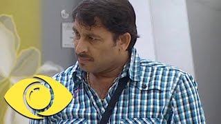Dolly Bindra And Manoj Tiwari Big Fight - Bigg Boss India - Big Brother Universe