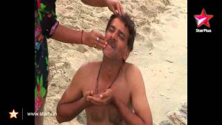 Survivor Spa - Survivor India Uncut