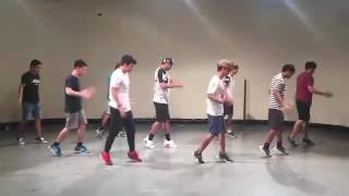 Roses by The Chainsmokers | Mastermind Dance Cover