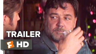 The Nice Guys 70's Retro TRAILER (2016) - Ryan Gosling, Russell Crowe Movie HD