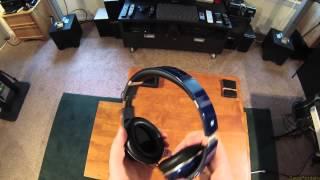 Z Review - Beats By Dre™ (Studio Rev1)