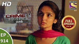Crime Patrol Satark - Ep 914 - Full Episode - 28th April, 2018