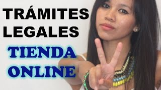 TIENDA ONLINE: TRÁMITES LEGALES | Abogados Barcelona
