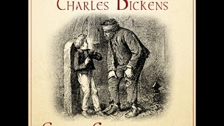 Great Expectations by CHARLES DICKENS Audiobook - Chapter 41 - Mark F. Smith