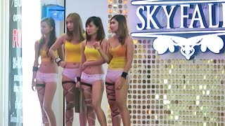 Pattaya Nightlife 2016 - VLOG 61