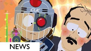 South Park: The Fractured But Whole Confirmed Uncensored Worldwide | CG News