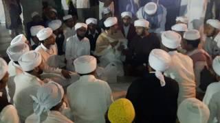 Hal kai e zikir in Urdu