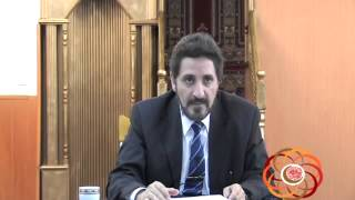 عدنان ابراهيم : التوسل بالأولياء ليس شرك