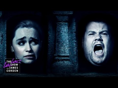 Game of Thrones Hall of Faces Extended Cut