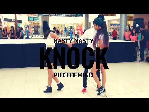 Xxx Mp4 NASTY NASTY KNOCK POM Dance Cover Neomusic 2016 Misiones 3gp Sex