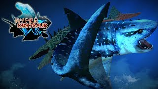 Dinosaurs Battle : HyperDinosaur  EP2
