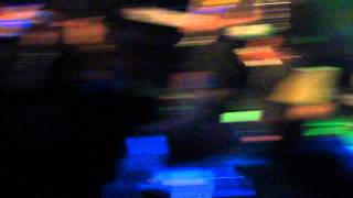Afshin dokhtare shirazi live sweden 2011