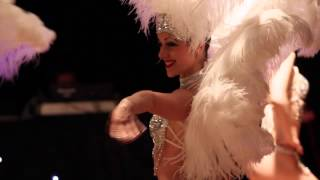 Cabaret Rouge: Moulin Rouge style Show